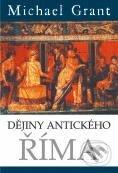 Fatimma.cz Dějiny antického Říma Image