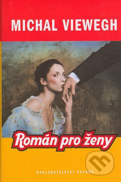 Fatimma.cz Román pro ženy Image