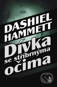 Fatimma.cz Dívka se stříbrnýma očima Image