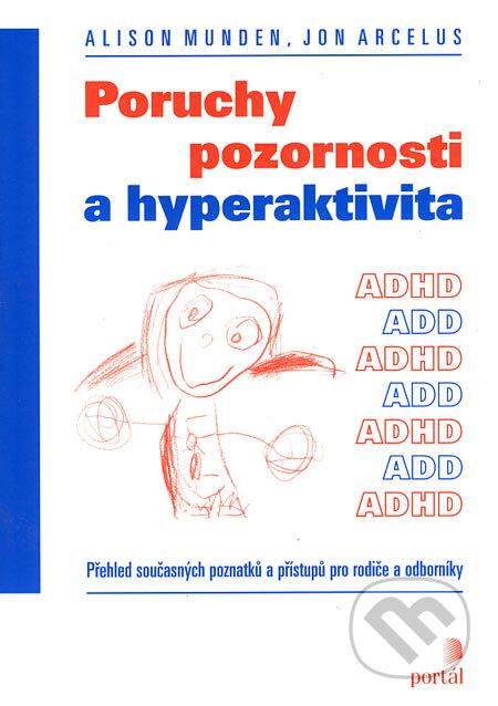 Fatimma.cz Poruchy pozornosti a hyperaktivita Image