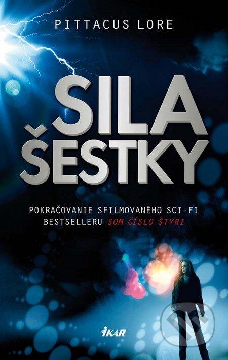 Fatimma.cz Sila šestky Image