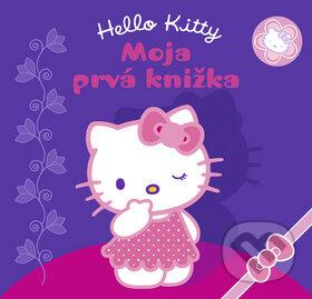 Peticenemocnicesusice.cz Hello Kitty: Moja prvá knižka Image