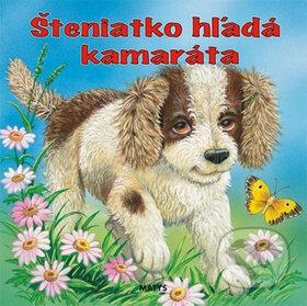 Fatimma.cz Šteniatko hľadá kamaráta Image