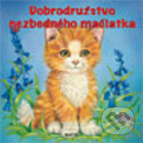 Venirsincontro.it Dobrodružstvo nezbedného mačiatka Image