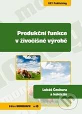 Fatimma.cz Produkční funkce v živočišné výrobě Image