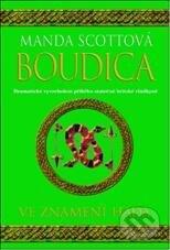 Newdawn.it Boudica - Ve znamení hada Image