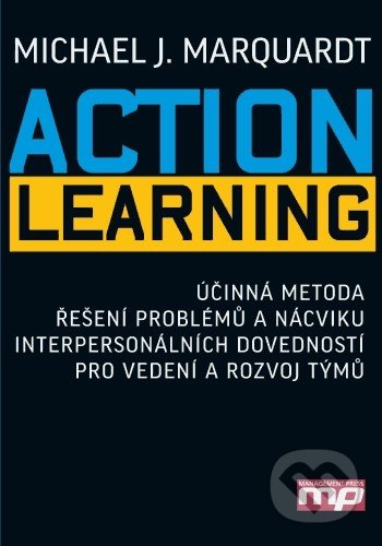 Action Learning - Michael J. Marquardt