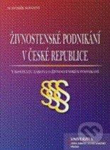 Živnostenské podnikání v České republice - Slavomír Novotný