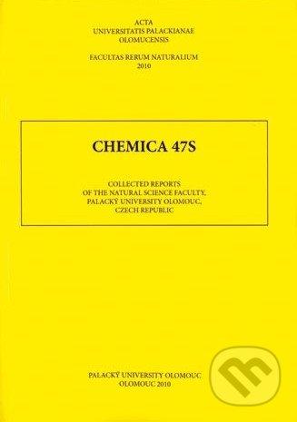 Chemica 47S - Vítězslav Maier
