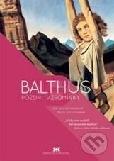 Fatimma.cz Balthus Image