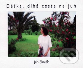 Fatimma.cz Dáška, dlhá cesta na juh Image