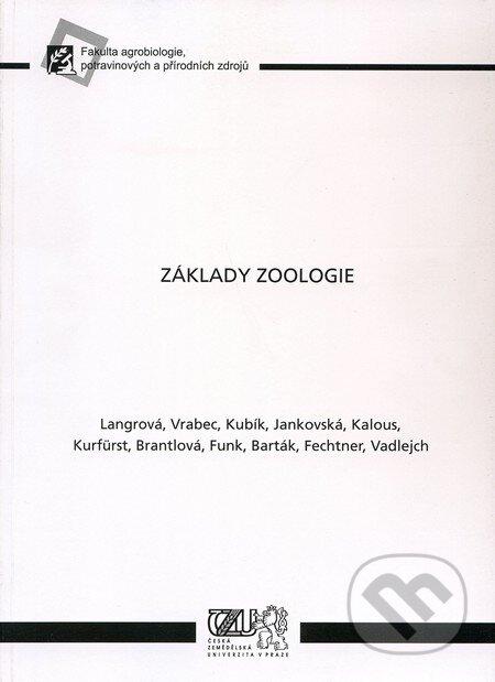 Newdawn.it Základy zoologie Image