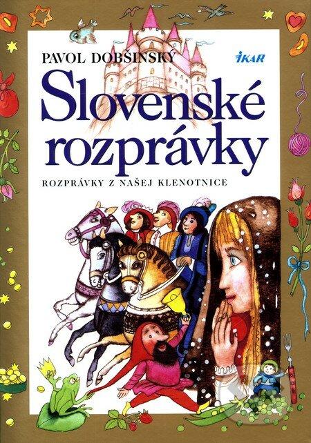 Venirsincontro.it Slovenské rozprávky Image