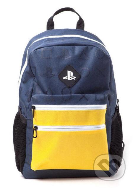 Batoh Playstation: Logo