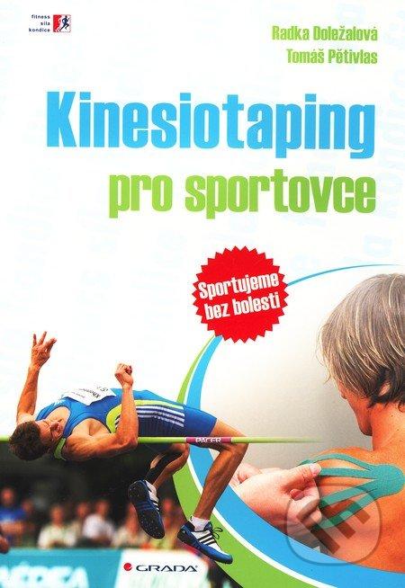 Fatimma.cz Kinesiotaping pro sportovce Image