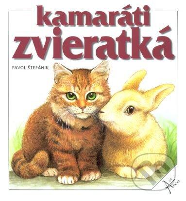 Fatimma.cz Kamaráti zvieratká Image