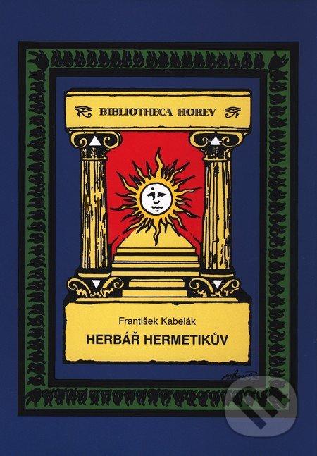 Bthestar.it Herbář hermetikův Image
