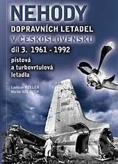 Peticenemocnicesusice.cz Nehody dopravních letadel v Československu 1961 - 1992 (Díl 3.) Image