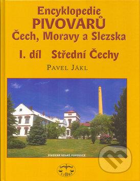 Interdrought2020.com Encyklopedie pivovarů Čech, Moravy a Slezska (I. díl) Image
