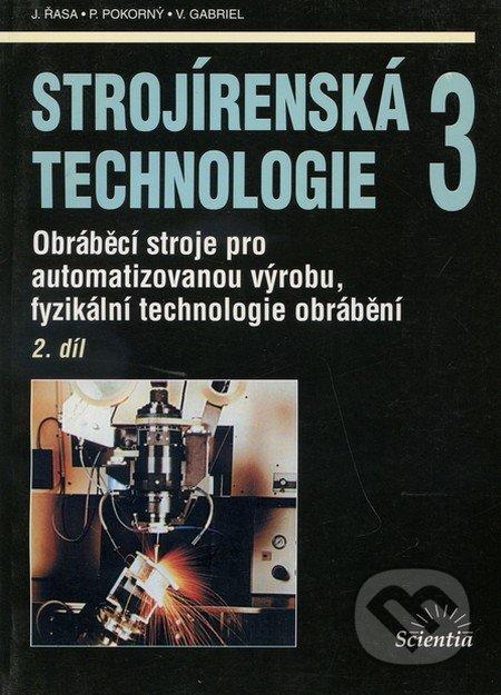 Fatimma.cz Strojírenská technologie 3 (2. díl) Image