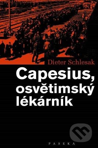 Interdrought2020.com Capesius, osvětimský lékárník Image