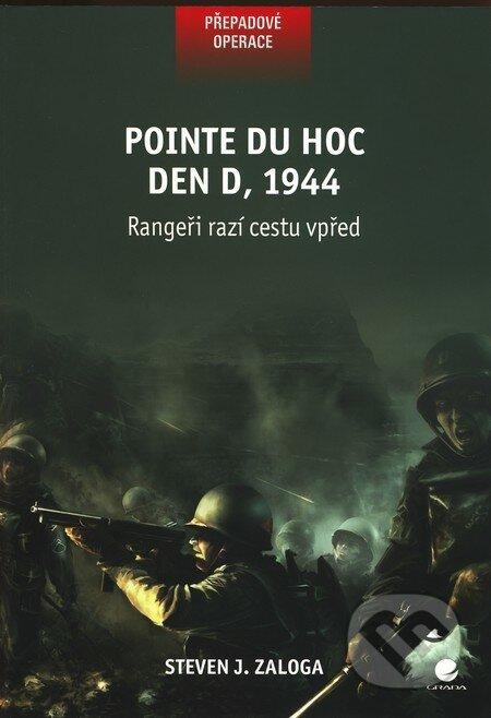 Peticenemocnicesusice.cz Pointe du Hoc - Den D, 1944 Image