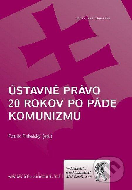 Fatimma.cz Ústavné právo 20 rokov po páde komunizmu Image