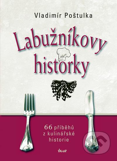 Fatimma.cz Labužníkovy historky Image