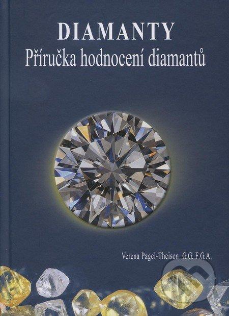 Fatimma.cz Diamanty - Příručka hodnocení diamantů Image