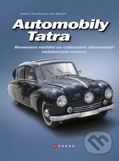 Newdawn.it Automobily Tatra Image