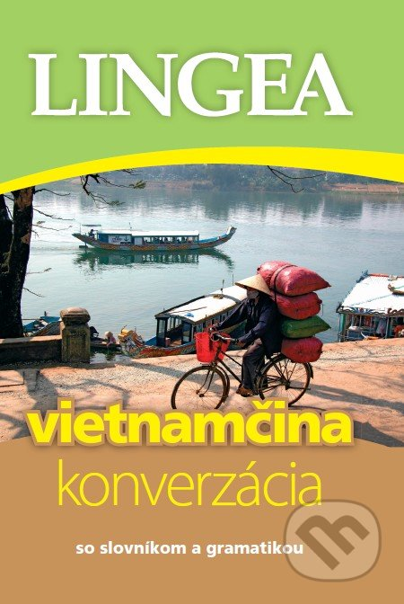 Fatimma.cz Vietnamčina – konverzácia Image