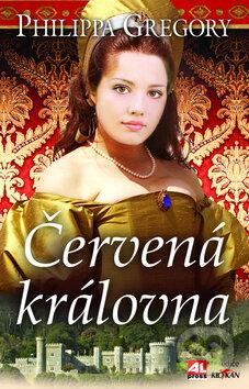Removu.cz Červená královna Image