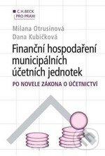 Bthestar.it Finanční hospodaření municipálních účetních jednotek po novele zákona o účetnictví Image