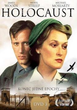 Holocaust - 3 DVD