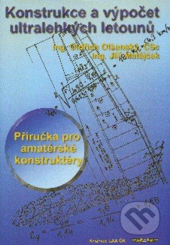 Fatimma.cz Konstrukce a výpočet ultralehkých letounů Image