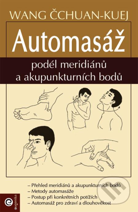 Peticenemocnicesusice.cz Automasáž podél meridiánů a akupunkturních bodů Image