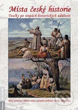 Místa české historie - Computer Press