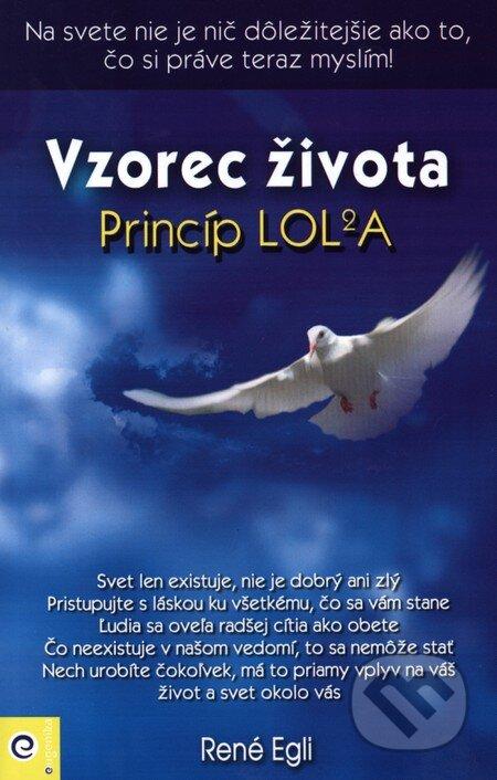 Fatimma.cz Vzorec života – Princíp LOL2A Image