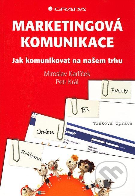 Fatimma.cz Marketingová komunikace Image