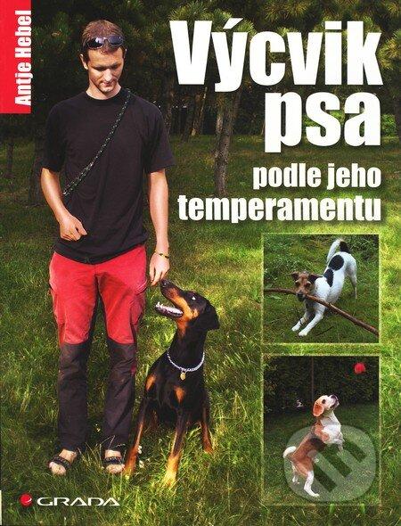 Peticenemocnicesusice.cz Výcvik psa podle jeho temperamentu Image