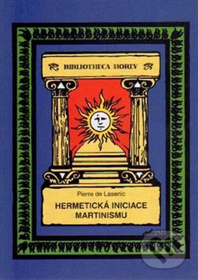 Fatimma.cz Hermetická iniciace Martinismu Image