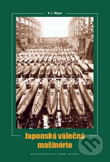 Fatimma.cz Japonská válečná mašinérie Image