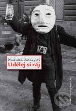 Fatimma.cz Udělej si ráj Image