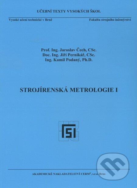 Venirsincontro.it Strojírenská metrologie I. Image