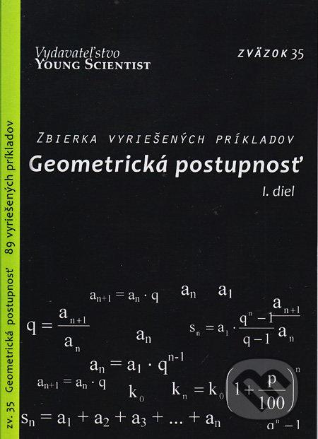 Fatimma.cz Geometrická postupnosť (I. diel) Image