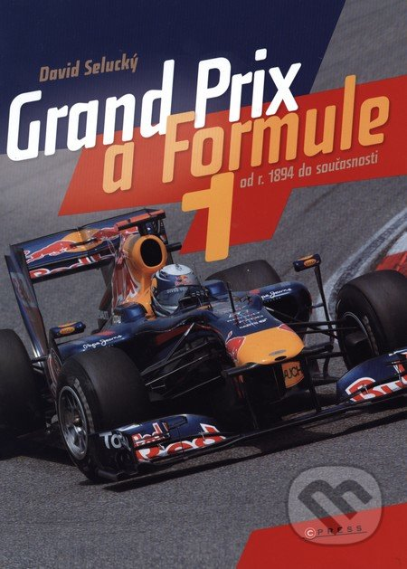 Fatimma.cz Grand Prix a Formule 1 Image