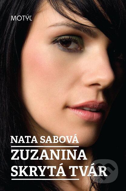 Newdawn.it Zuzanina skrytá tvár Image