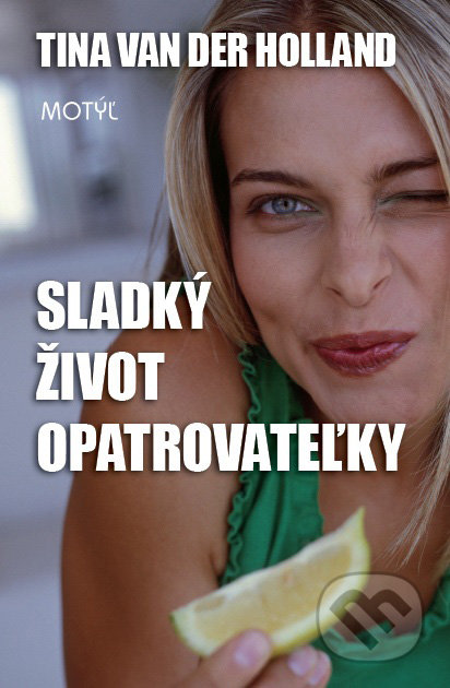 Fatimma.cz Sladký život opatrovateľky Image