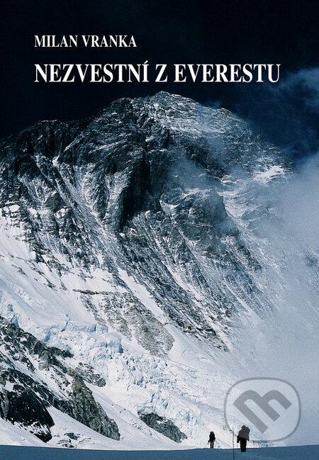 Interdrought2020.com Nezvestní z Everestu Image