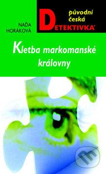 Fatimma.cz Kletba markomanské královny Image